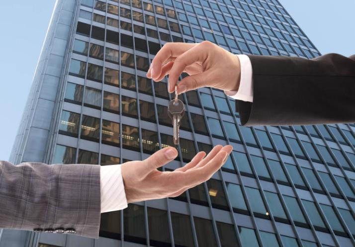 Особенности при покупке коммерческой недвижимости