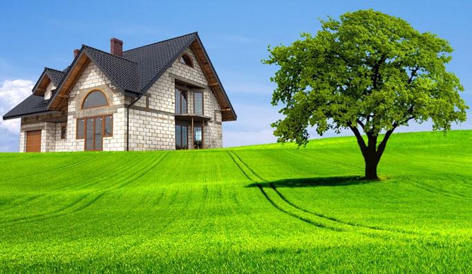 Почему стоит вкладываться в земельные участки?